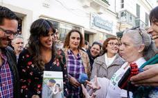 Teresa Rodríguez: «Hay que acordar políticas concretas, no asegurar sillones»