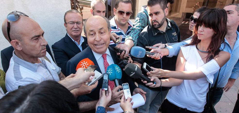 La Policía cifra en 4,8 millones el perjuicio para Granada por un convenio investigado en la operación Nazarí