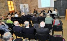 El Colegio de Ingenieros de Minas analiza la situación actual del sector