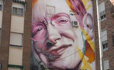 Hawking se hace eterno en Bailén