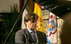 El pianista motrileño Juan Carlos Garvayo será nombrado hijo predilecto de la provincia