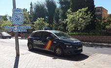 Dos detenidos en Granada por tráfico de drogas, con causas pendientes y un decreto de expulsión
