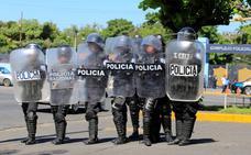 La represión en Nicaragua salpica a dos enfermeras españolas