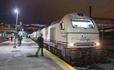 El nuevo Talgo es la segunda manera más rentable de llegar a Madrid desde Granada