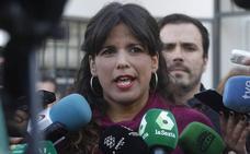 Adelante Andalucía defenderá un grupo propio andaluz en el Congreso