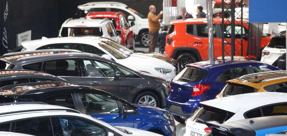 Un fallo en el sistema informático de Tráfico impide matricular vehículos desde el martes