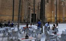 Vecinos del Casco Histórico exigen una revisión de los ruidos en el centro de Almería