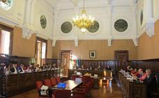 La Diputación aprueba su presupuesto, que crece 13 millones hasta superar los 248