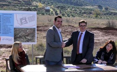 Más de cinco millones de euros para acabar con el problema del suministro eléctrico del Condado
