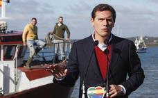 Albert Rivera asegura que Cs será «decisivo» para el cambio en Andalucía