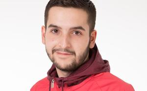 El granadino pionero en el FC Barcelona de eSports