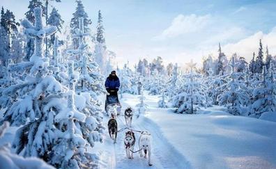 3 destinos perfectos para celebrar Navidad