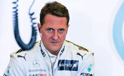 Un cura cuenta detalles sobre el estado de salud de Michael Schumacher