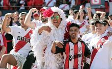 La final de Copa Libertadores más cara de la historia
