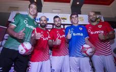 Partido vital para el Sima Peligros en su lucha por el tercer puesto