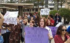 La provincia de Almería, entre las más afectadas por la delincuencia sexual