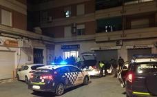 La Policía Local de Pinos Puente arresta a un delincuente tras un tiroteo