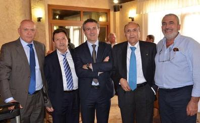 Los regantes subrayan su aporte a la cultura del agua en Almería