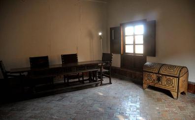 La Alhambra abre este mes de forma excepcional las Habitaciones del Emperador