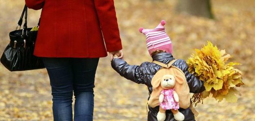 El 5% de los menores de Granada vive en familias con escasos ingresos