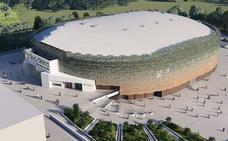 Primer paso para iniciar la licitación de las obras del Pabellón de Deportes Olivo Arena de Jaén