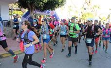 Juan José Foulquie gana la Ultra Maratón Costa de Almería