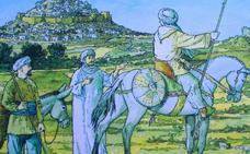 Se cumplen cinco siglos del seísmo que destruyó la antigua Vera