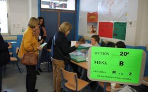 Vox irrumpe con fuerza en el mapa político de Almería, con el PP como primer partido y un PSOE que sigue 'desangrándose'