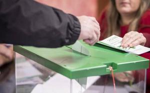 El PSOE se impone en Órgiva, pero con una caída del 8% en votos
