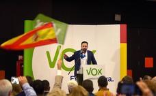 La extrema derecha vuelve a un parlamento democrático en España cuatro décadas después