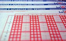 Un acertante de Ogíjares de la Quiniela gana 1,8 millones de euros