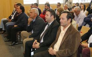 La corporación de Zurgena de 2003 a 2007 se enfrenta a dos nuevos juicios por casas ilegales