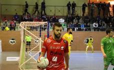 Mengíbar FS derrota a Santiago Futsal y se acomoda en los puestos de privilegio