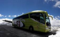 Confía el transporte escolar a STG Bus