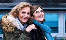 Elena Irureta y Ane Gabarain serán las protagonistas de 'Patria'