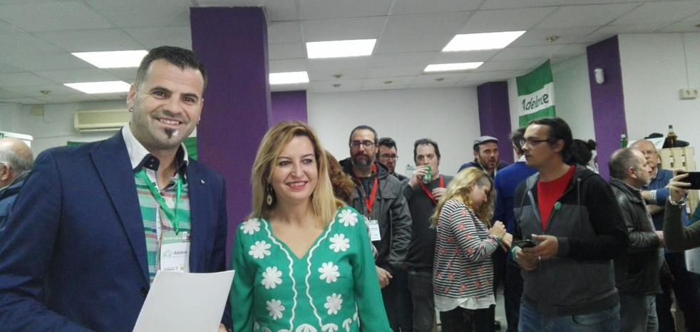 Adelante Andalucía: «Somos el freno a la derecha»