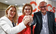 Ciudadanos anuncia una nueva Junta «transparente y honrada»