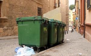 Abierto el plazo para solicitar la 'cuota 0' de la tasa de basuras en Granada: estos son los requisitos