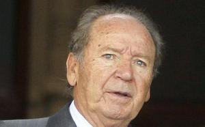 El mundo del fútbol recuerda a José Luis Núñez