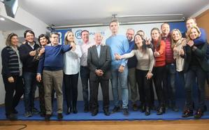 El PP sigue reinando en Almería a pesar del auge inesperado de Vox