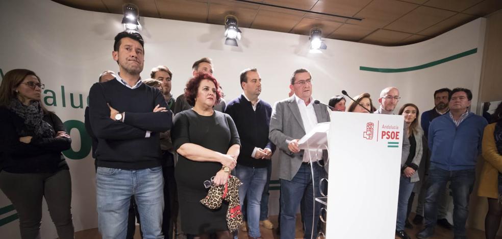 PSOE de Granada: Una victoria que duele más que una derrota