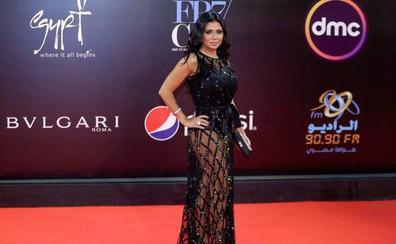 Una actriz, al juzgado por un vestido que «incitaba al libertinaje»