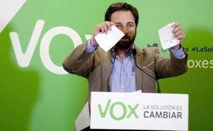 ¿Qué significa el nombre de Vox?