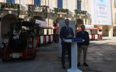 Almería celebrará la Navidad con más de cien actividades y un millón de luces