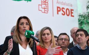 El principal adversario del PSOE, la abstención