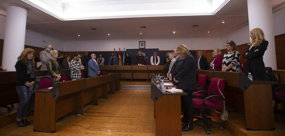 Así quedarían los principales ayuntamientos de Granada si se repitieran los resultados del 2D en las municipales