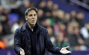 El Athletic destituye a Berizzo; Garitano, nuevo entrenador