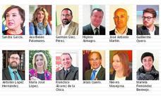 Estos son los miembros del PSOE de Granada que ven en peligro sus cargos tras los resultados electorales