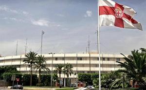 Detenidos dos ladrones por robar en una casa de Huércal de Almería