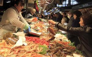 Las comidas navideñas serán más caras este año: estos son los precios de los productos estrella
